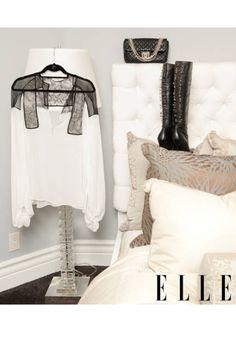 ELLE & The Coveteur: Khloe Kardashian