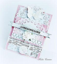 Nadia Cannizzo's Gallery: Love, Love, Love *13arts*