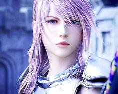 Lightning (FFXIII-2)