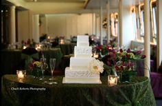 Beautiful wedding at the Delta King! #SeenAtTheDeltaKing