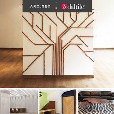 VEVER es un estudio de arquitectura e interiorismo que busca soluciones creativas con un alto sentido funcional.