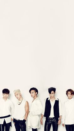 32 Best Bigbang Wallpaper Images Big Bang Kpop Bang Bang Daesung