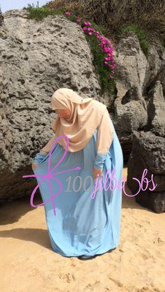 Abaya Hidaya