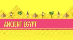 Ancient Egypt: World History #4