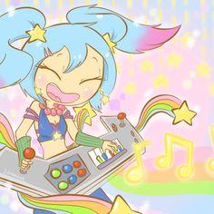 Arcade sona!!