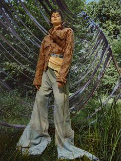 Cocteau Dreams | models.com MDX