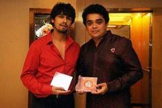 Shankar, Sonu, Sunidhi sing for Marathi film Rafoochakkar - The Times of India