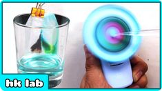 Simple and Cool Yet Amazing Science Tricks and Experiments That You Can ...