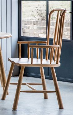 wycombe oak carver Dining, Chair, Furniture, Home Decor, Food, Decoration Home, Room Decor, Home Furnishings, Stool