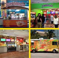 JuiceBlendz® has enjoyed great success in recent years, maintaining its competitive edge in the marketplace by blending a fresh business concept with choice locations.