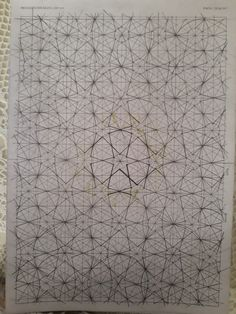 Islamic Patterns, Rugs, Home Decor, Geometric Drawing, Drawings, Farmhouse Rugs, Decoration Home, Room Decor, Home Interior Design