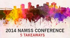 These 5 key takeaways from this year's #NAMSS 38th Educational Conference will help your medical services team prepare for the forthcoming challenges in 2015 and beyond. #MedicalStaff