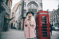 Last day in London! Taking a train tomorrow to another destination ✈️ Here is the link to my coat  www.liketk.it/2fYCw  It's on sale!