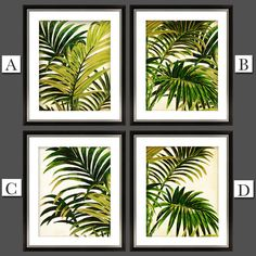 Hey, I found this really awesome Etsy listing at https://www.etsy.com/listing/212843847/palm-tree-leaves-art-palm-tree-art