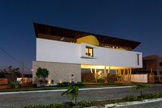 Casa del Arquitecto / Jirau Arquitetura