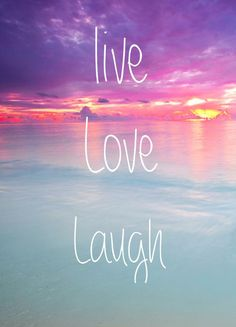 Live, love, and laugh. magnetic.tips