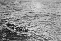 Titanic's Wake: Shipwreck of the Century Retains Its Grip by Simon Schama via The Daily Beast