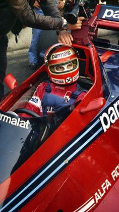 Niki Lauda brabham_bt46