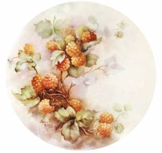 Художник Sonie Ames (76 работ) Fruit Painting, China Painting, Tole Painting, Painted Pinecones, Foto Transfer, Beautiful Flowers Wallpapers, Porcelain Ceramics, Painted Porcelain, Flower Wallpaper