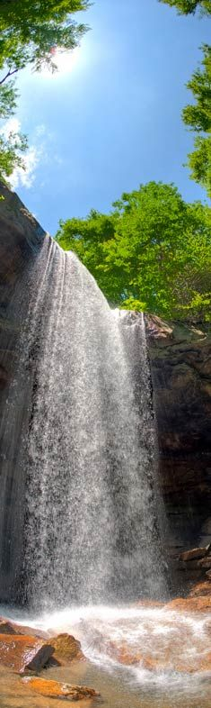 8 Wild and Wonderful State Parks in PA Laurel Highlands