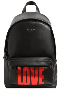 088c87d2ee1 16 Designer Backpacks You Don t Have to Go Back to School to Wear. Givenchy  BackpackRucksack BagBackpack ...