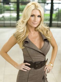 All-Star Celebrity Apprentice / Brande Roderick. The big sis going for the win on All-Stars this spring.