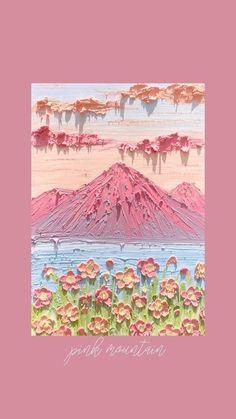 Cute Pastel Wallpaper, Soft Wallpaper, Aesthetic Pastel Wallpaper, Scenery Wallpaper, Kawaii Wallpaper, Cute Wallpaper Backgrounds, Wallpaper Iphone Cute, Pretty Wallpapers, Pink Aesthetic