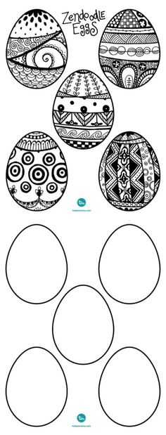 free easter coloring pages pdf