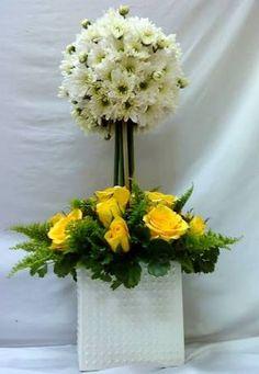 Resultado de imagen para cách cắm hoa đẹp