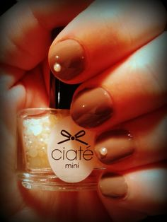 December 3rd: Ciaté Mini Mani Manor