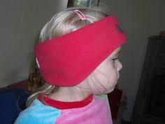 Stirnband, Kreativ-Ebook - farbenmix Online-Shop - Schnittmuster, Anleitungen zum Nähen
