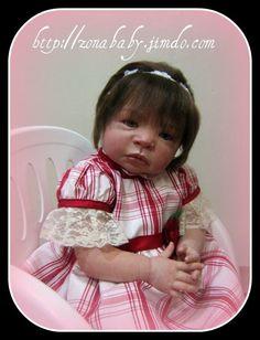 reborn doll Zulema