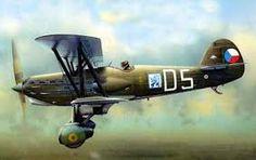 Výsledek obrázku pro avia b 534