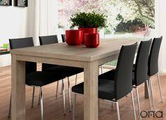 muebles modernos mesas comedor - Google Search