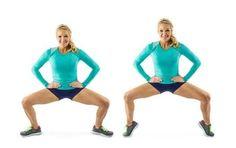 pantorrilla ejercicio