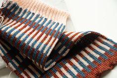 1.BA 2019, Halbschlauch, Franziska Ostermeier Gloves, Men Sweater, Knitting, Winter, Sweaters, Fashion, Textile Design, Winter Time, Moda