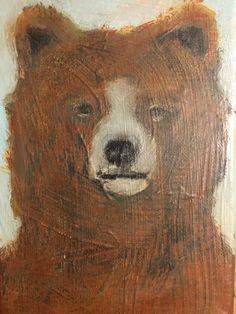My Bear  Barbara Mascini
