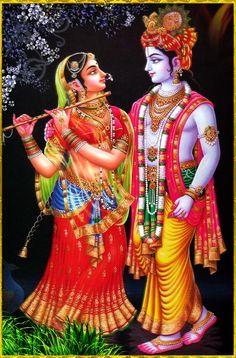 Lord Krishna and Radha Krishna Statue, Krishna Leela, Jai Shree Krishna, Radha Krishna Photo, Radha Krishna Love, Radhe Krishna, Kali Shiva, Shiva Shakti, Ganesha Pictures