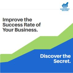 Improve the Succes Rate of your Business. Discover the secret. Active link for Online Business Management