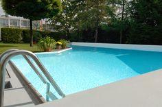 schwimmbecken in Muenster