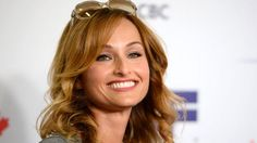 Makeup Artist Spills the Secret to Giada De Laurentiis' Smoky Eyes