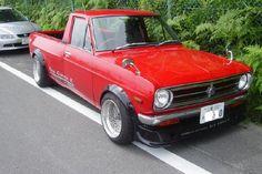 Datsun Roadstar Ute