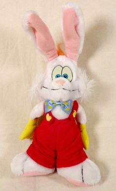 Disney Dr Dawson Bean Bag Doll Plush The Great Mouse
