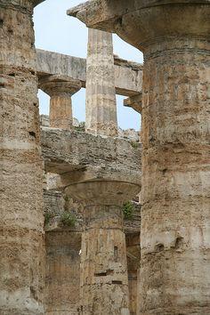 Paestum, Italy