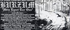 Band flyers (Norwegian Black Metal)-037