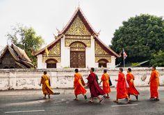 Chiang Mai School Day