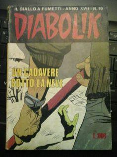 Diabolik 1978