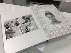 Add a bit of texture to your album with raised varnishing. Feeling is believing with the Digital Matted Album from Graphistudio Albums, Texture, Feelings, Digital, Frame, Surface Finish, Picture Frame, Frames, Pattern