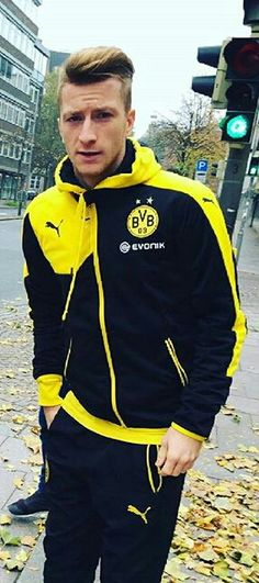 Marco Reus/BVB Blog *You never walk alone*