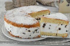 Dolci Da Credenza Torta Paradiso : 1779 fantastiche immagini su torta dolce nel 2019 diets sweet
